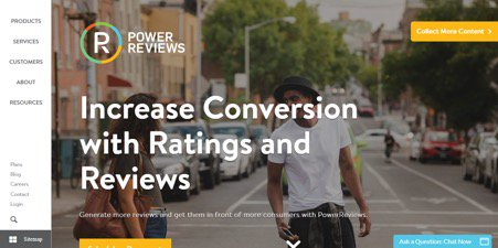PowerReviews -1