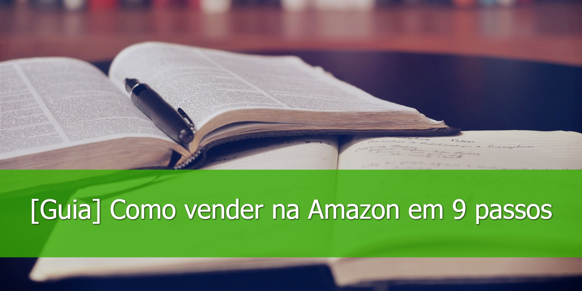 como vender na amazon usa
